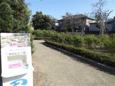 浅井山公園1