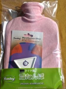 fasyソフトベロア-ピンク