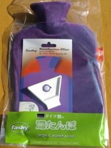 fasyソフトベロア-紫