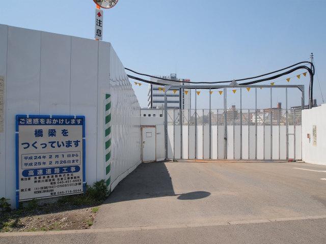 横浜環状北線