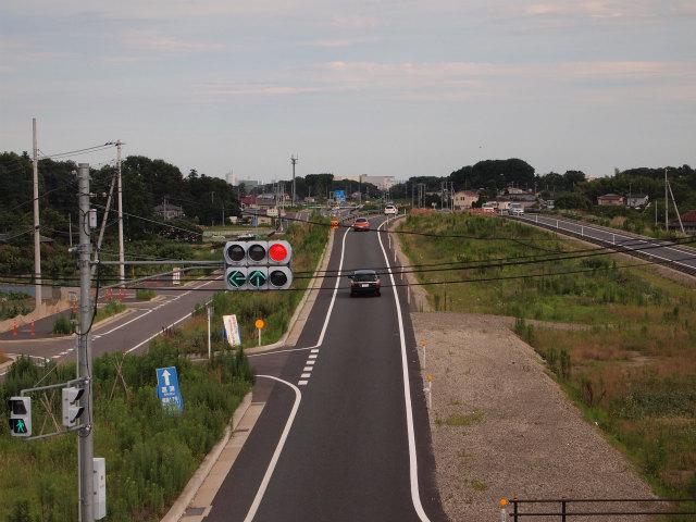上尾道路の完成はいつ頃でしょう?