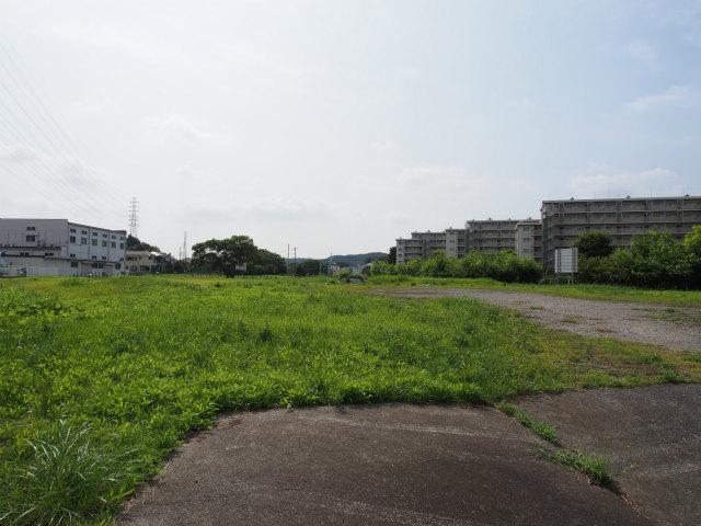 笠間町から公田インター方面。http://goo.gl/maps/jbnHU