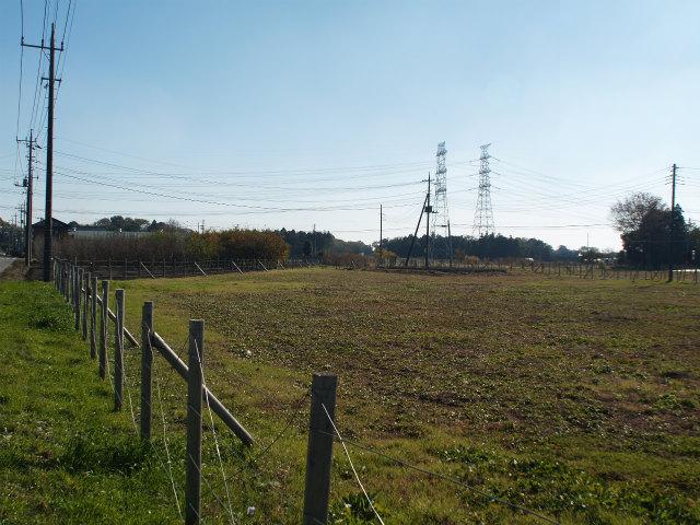 境町山崎付近。
