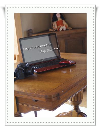 PC&カメラweb用