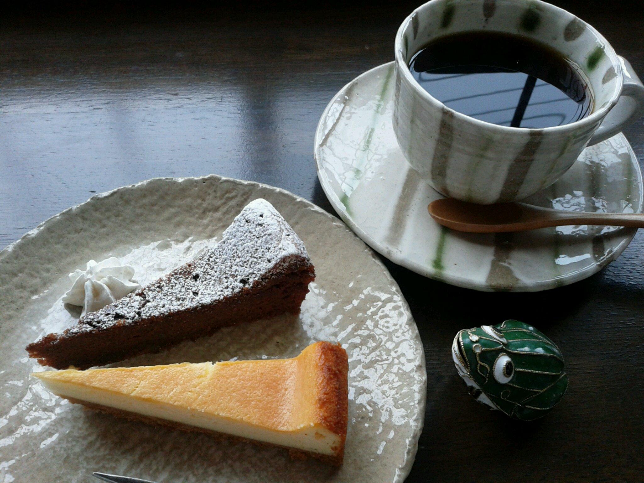 田園喫茶 コーヒー