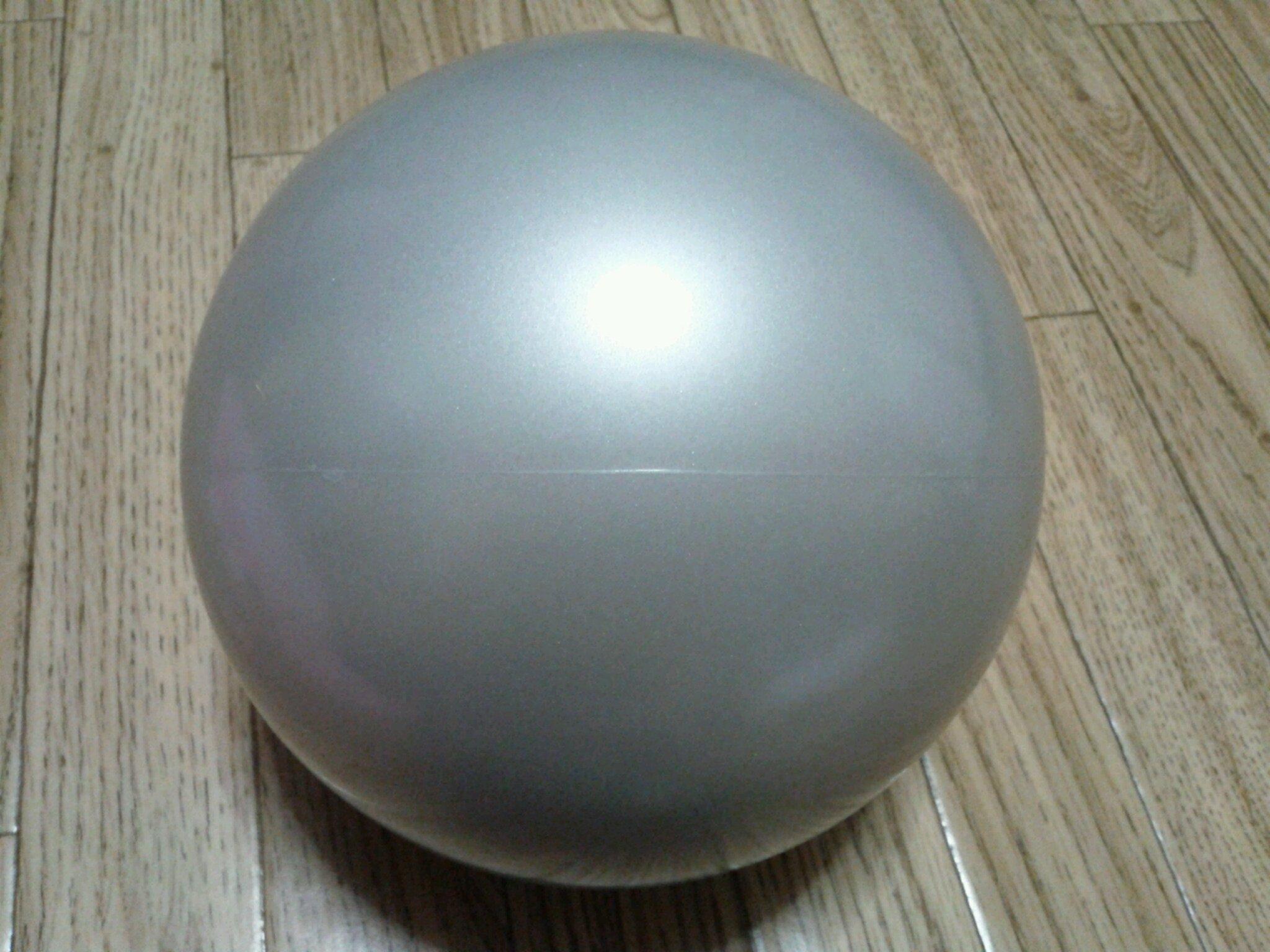 ヤムナ ボール