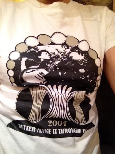 kenjiTシャツ