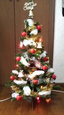クリスマスツリー (6)