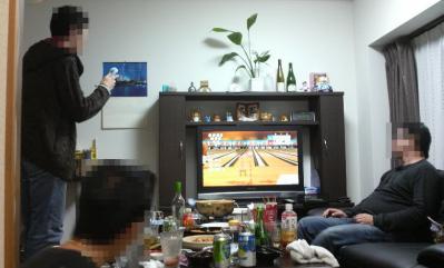 鍋パーティ 2012 (5)