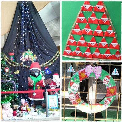 児童館クリスマス会 (20)
