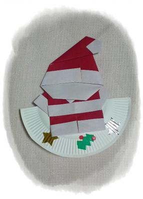 児童館クリスマス会 (1)