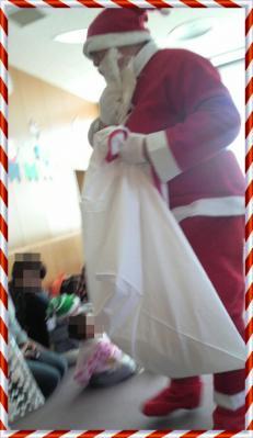 児童館クリスマス会 (2)