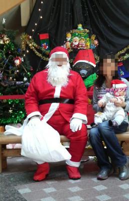 児童館クリスマス会 (4)