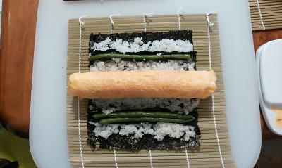 祭り寿司 2012クリスマスパーティ (6)