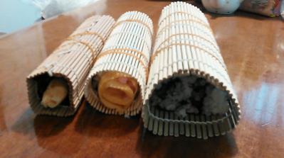 祭り寿司 2012クリスマスパーティ (9)