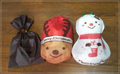 祭り寿司 2012クリスマスパーティ(33)