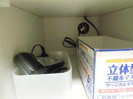 テレビ台5