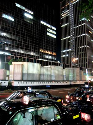 桜橋駐車場上部01