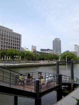 大阪市水上バス乗り場01