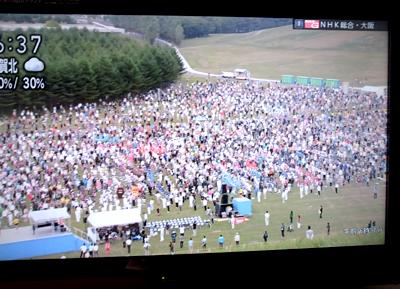 ラジオ体操2012夏01