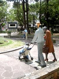 靱公園アート01