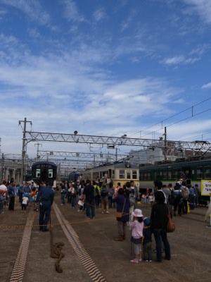 京阪レールフェア121014