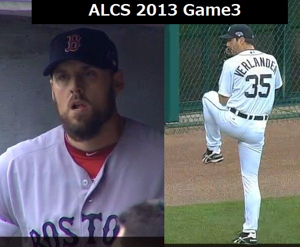 ALCS Game3 2013 OCT 15
