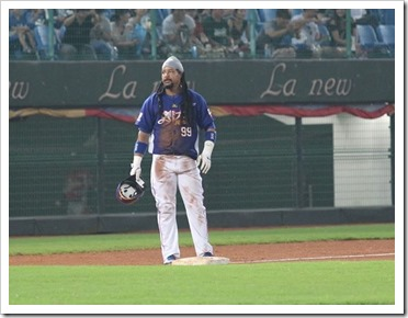 Manny Ramirez 2013 June
