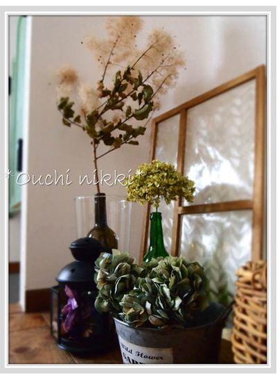 3紫陽花とバラのドライ_R