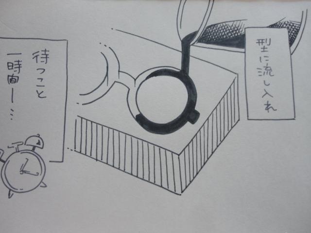 めがね三分クッキング-2
