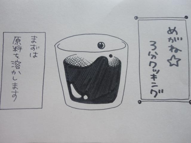 めがね三分クッキング-1