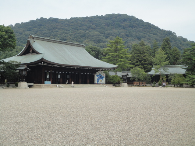 橿原神宮 2