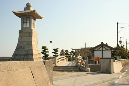 江戸時代の灯台