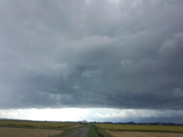 怪しい雲2