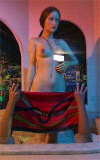 熱海秘宝館アトラ2