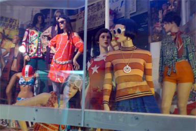 怪しい博物館ファッション1