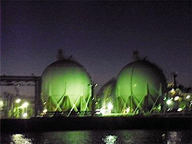 工場夜景6