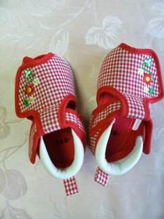 12.0㎝の靴