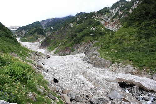 12雪渓11