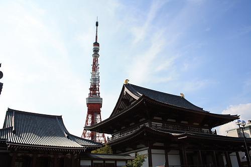 12東京タワー1