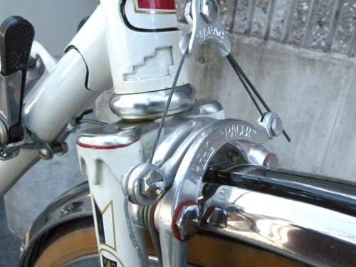 ビンテージ自転車