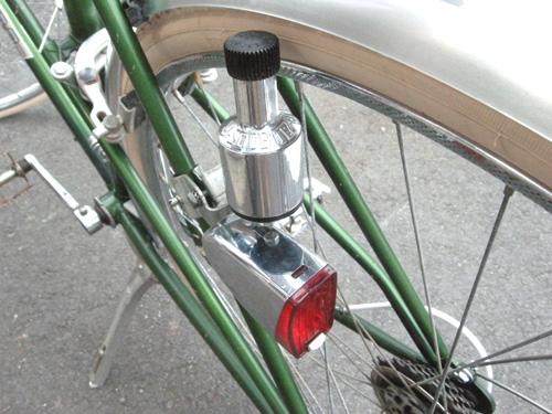 GITANE自転車
