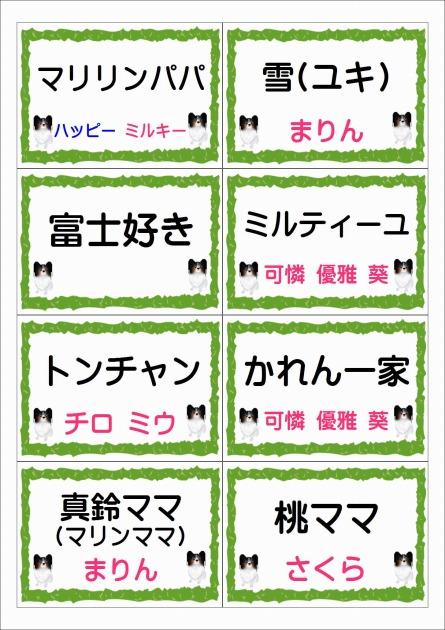 第1回オフ会レポート2  ~BBQ開始!~-003
