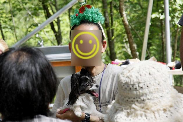 第1回オフ会レポート6 ~爆笑!被り物編~-022ゆうさん