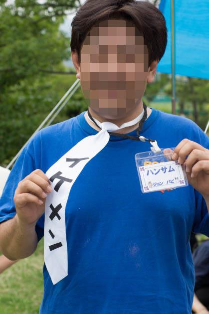 甲子園浜でBBQ! ~人間編~-001