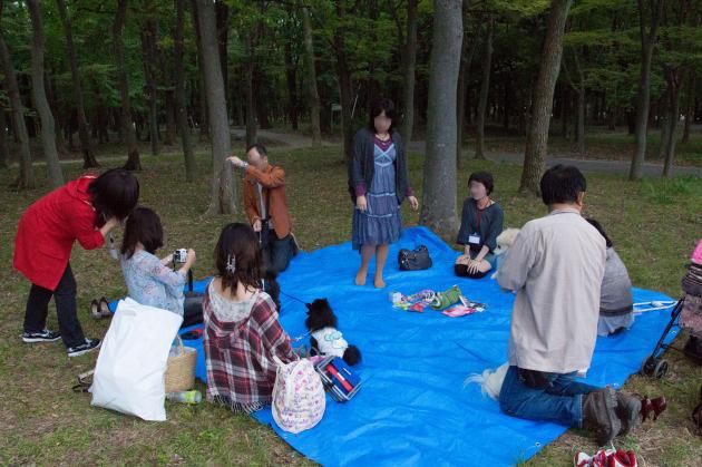 勝手なまぐオフ(西日本編)【大阪城公園】-020