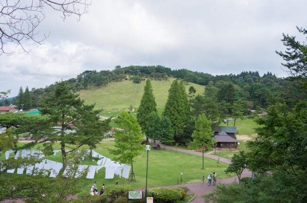 六甲山BBQオフ会♪(昨年9月の続きです(滝汗))-005