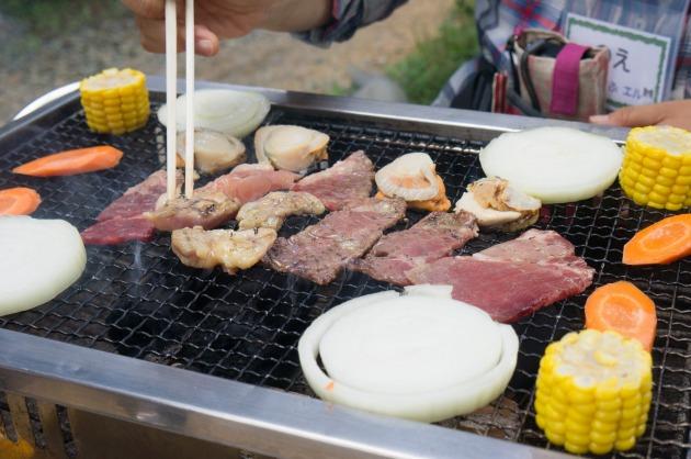 六甲山BBQオフ会♪ ~BBQ→ビンゴゲーム~-001