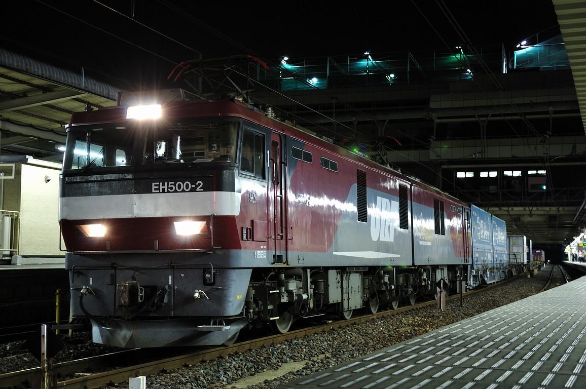 2012.11.02 2316_14(1) 大宮 3067レ EH500-2s