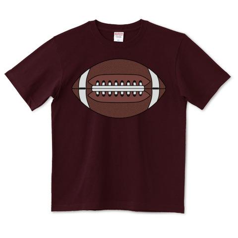 アメリカンフットボール_tシャツ